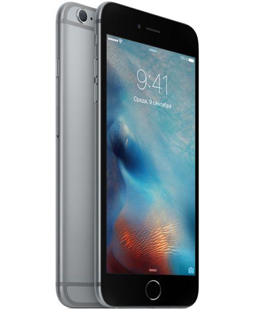 Apple | Серый Iphone 6s Plus 16gb Space Gray
