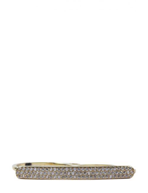 Royal Crown | Женское Золотое Кольцо