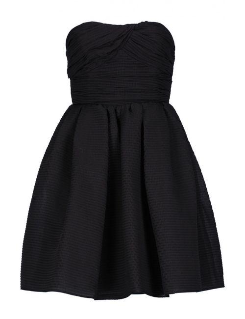 Carven | Женское Черный Платье