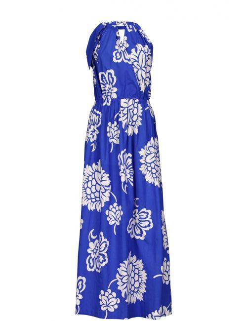Gerard Darel | Женское Синее Платье