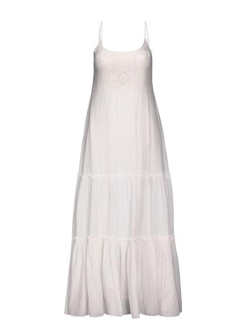 Polo Ralph Lauren | Женское Белое Платье