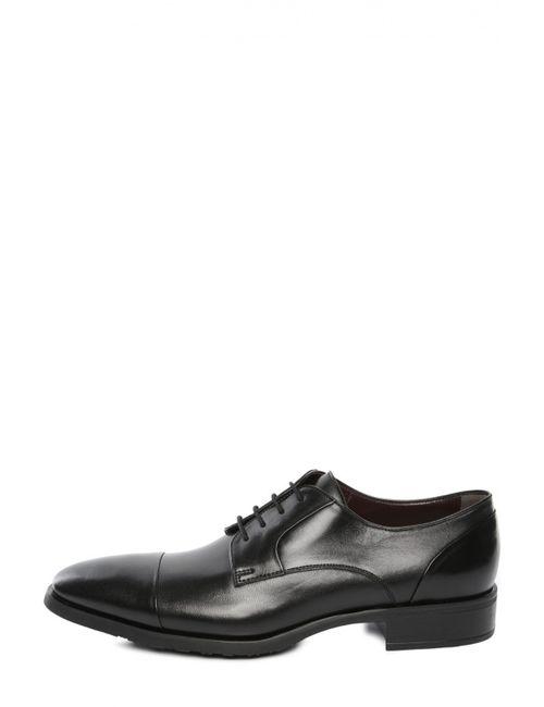 Aldo Brue   Мужские Чёрные Туфли