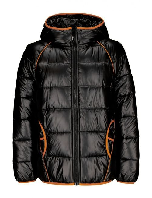 Moschino   Мужская Чёрная Куртка