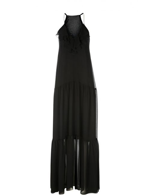 Blugirl | Женское Чёрное Платье
