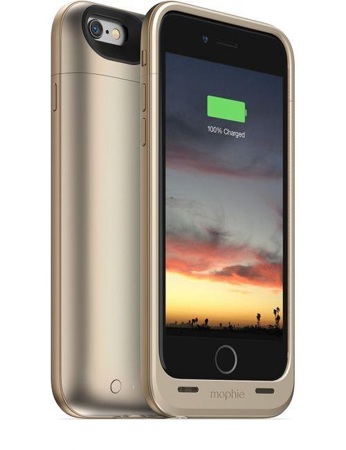 Mophie | Золотой Чехол-Аккумулятор Juice Pack Air Для Iphone 6/6s