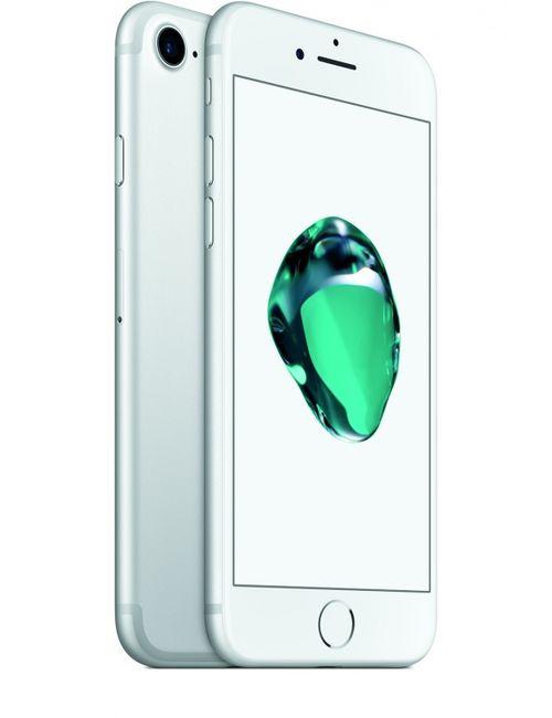 Apple | Серебряный Iphone 7 128gb
