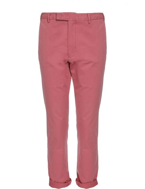 Polo Ralph Lauren | Мужские Розовые Брюки