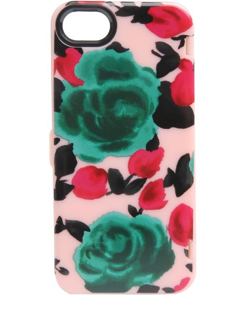 Marc by Marc Jacobs | Розовый Чехол Для Iphone Se/5s/5 Glossy Jerrie Rose