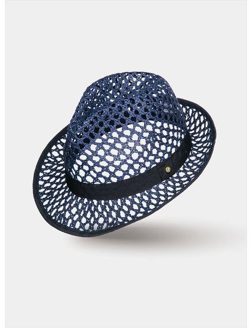 Canoe | Женская Синяя Синяя Шляпа Daima