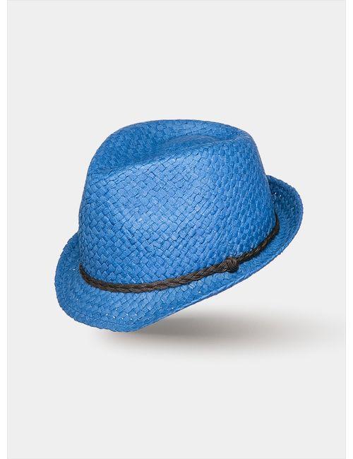 Canoe | Женская Синяя Синяя Шляпа Togo