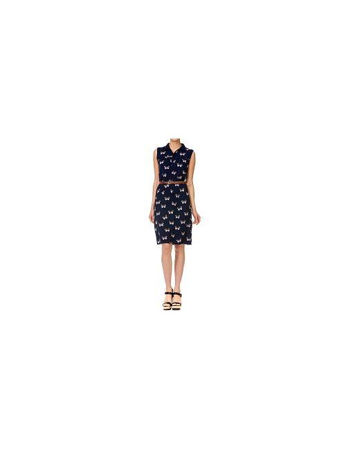 Westland | Женское Синее Платье
