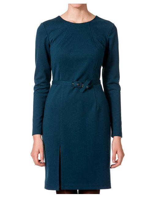 Westland | Женское Сумеречный Лазурное Платье