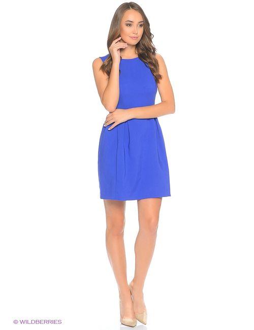 Mohito | Женское Синее Платье
