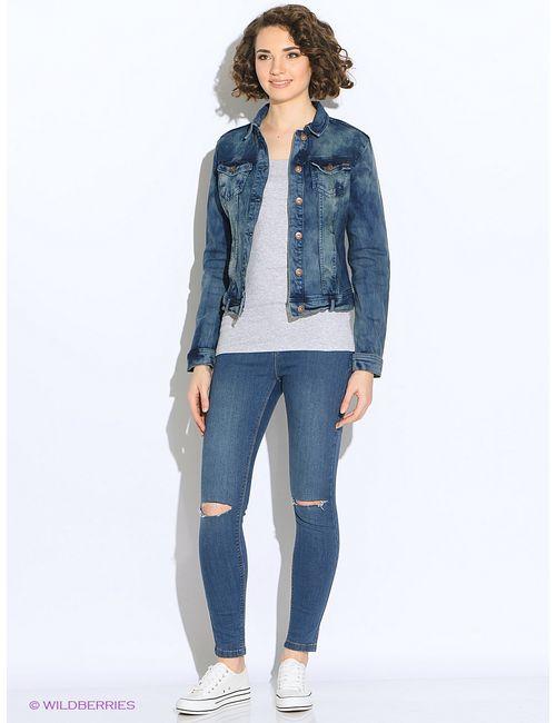 Cropp | Женская Синяя Куртка