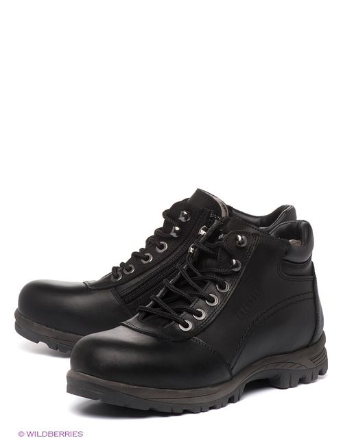Friendly | Мужские Ботинки