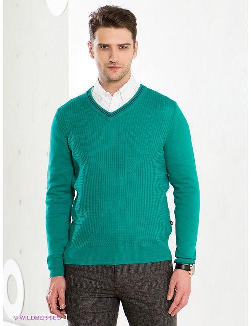 GroStyle | Мужские Зелёные Пуловеры