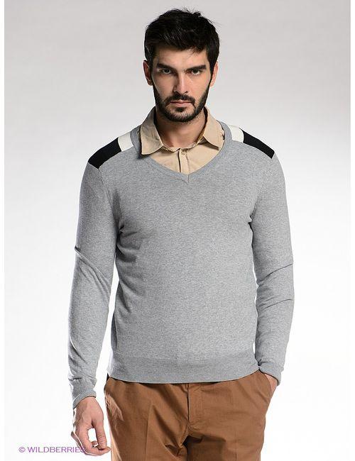 Incity | Мужские Серые Пуловеры