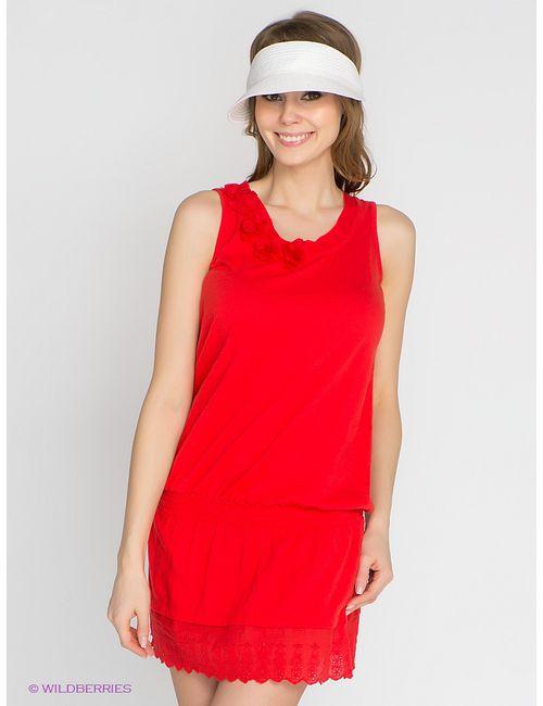 Conver | Женские Красные Платья
