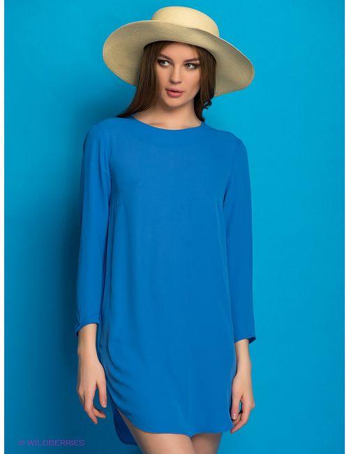 Pepe Jeans London   Женские Голубы Платья