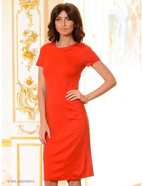 Vaide | Женские Красные Платья