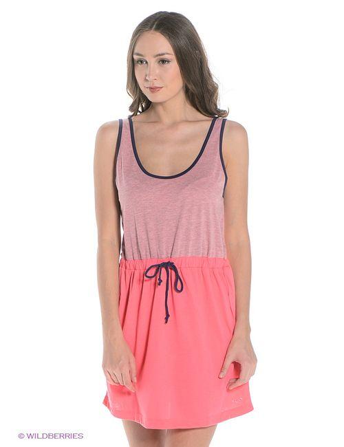 Roxy   Женские Розовые Платья