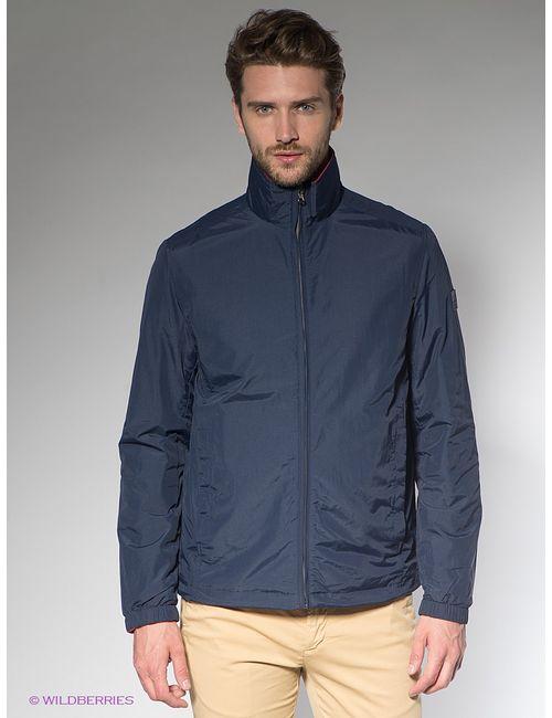Gant   Мужские Синие Куртки