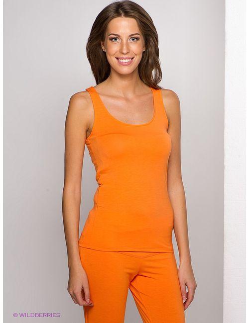 Lingadore | Женские Оранжевые Топы