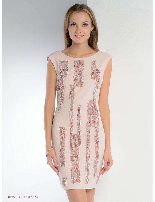 FRENCH HINT   Женские Розовые Платья