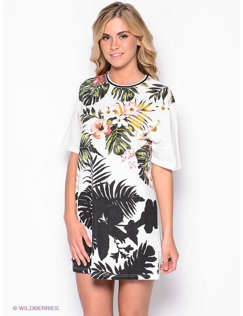 New Look | Женские Белые Платья