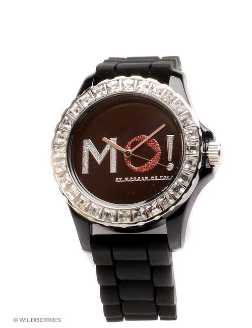 Morgan | Женские Чёрные Часы