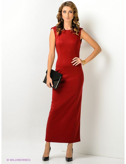 Мадам Т | Женские Красные Платья Мадам Т