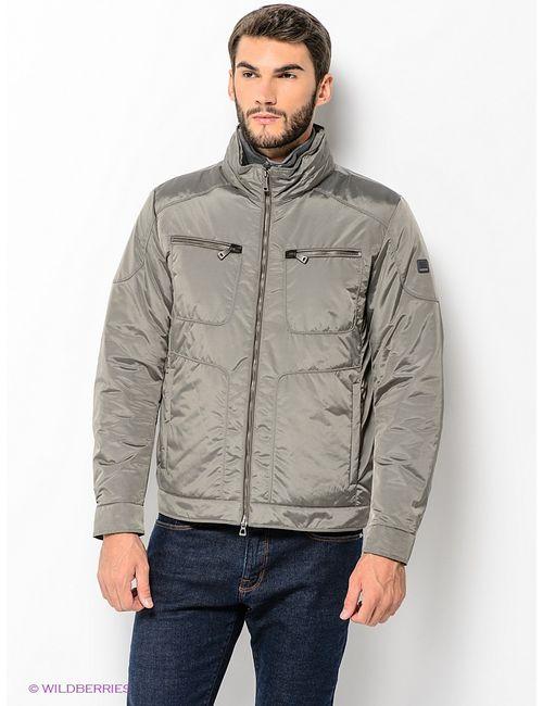 Geox | Мужские Серые Куртки