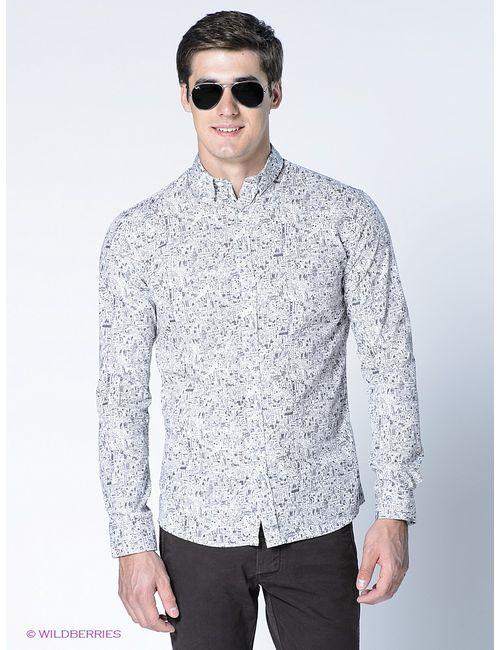Selected | Мужские Белые Рубашки