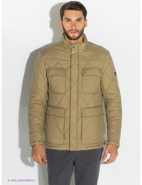 Geox | Мужские Бежевые Куртки