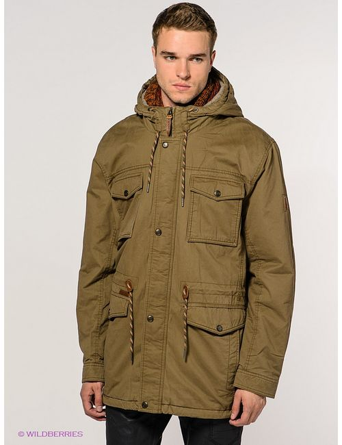 VIZANI | Мужские Куртки