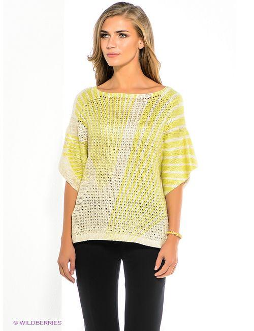 Siste' S | Женские Жёлтые Джемперы