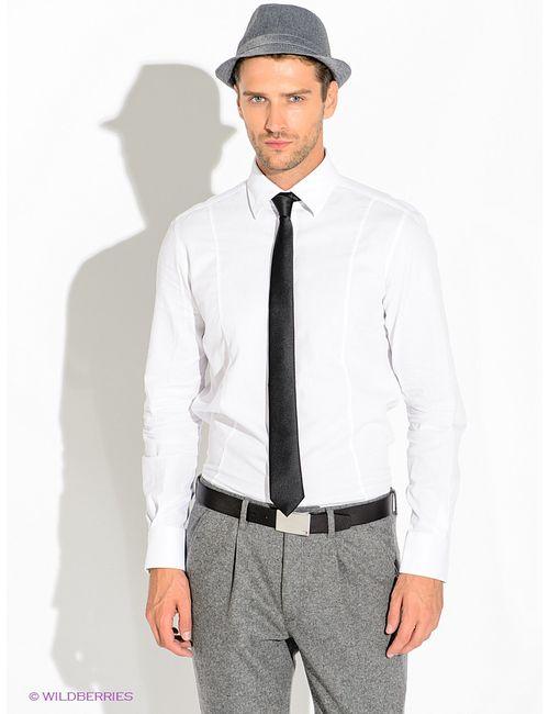 Guess | Мужские Белые Рубашки