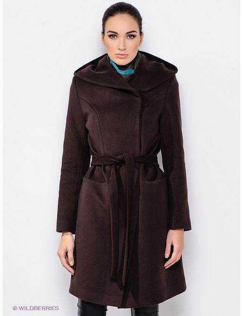 Malinardi | Женское Коричневое Пальто