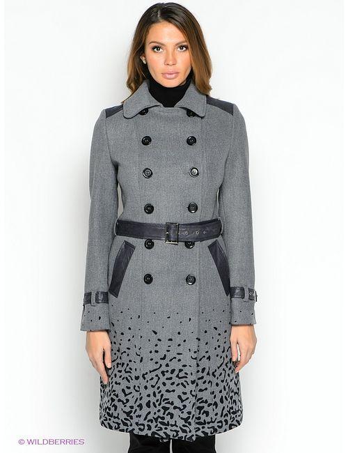 TOPSANDTOPS | Женское Чёрное Пальто