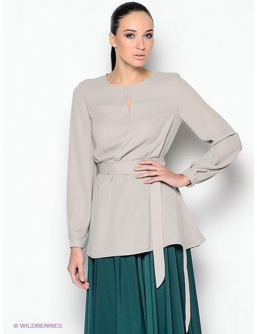 Pallari | Женские Бежевые Блузки