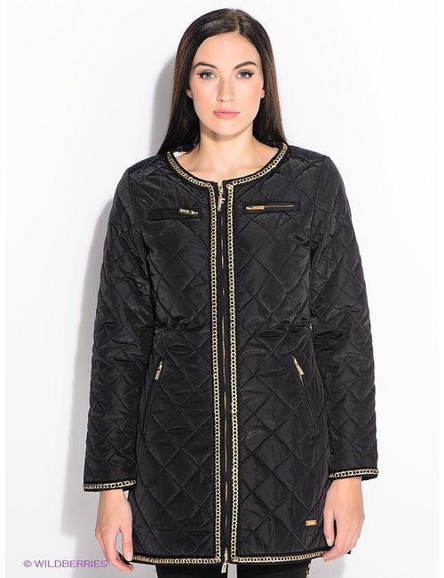 Fracomina | Женские Чёрные Куртки