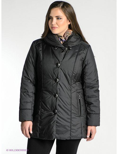 WEGA | Женские Чёрные Куртки