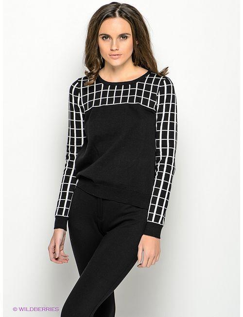 Vero Moda | Женские Чёрные Джемперы