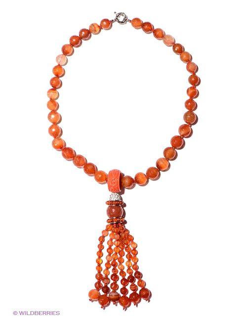 Migura | Женское Оранжевое Колье