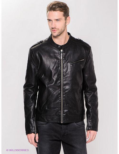 Gaudi | Мужские Чёрные Куртки