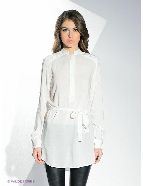 Hugo | Женские Белые Блузки