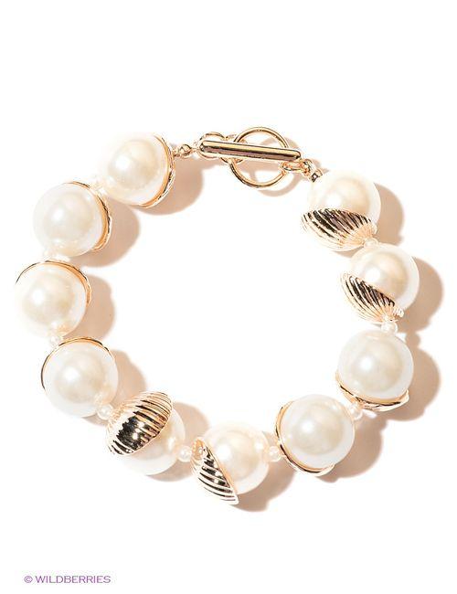 Lovely Jewelry | Женские Белые Браслеты
