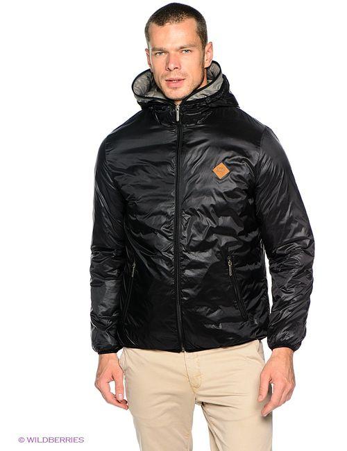 Jack & Jones | Мужские Чёрные Куртки