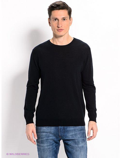 Jack & Jones | Мужские Чёрные Пуловеры