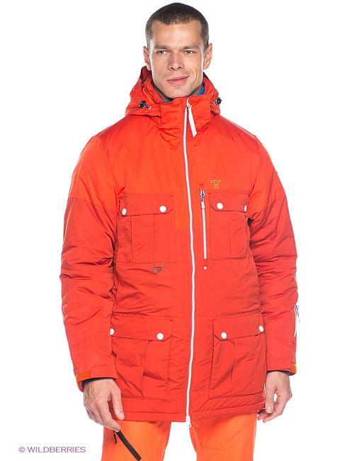 Tenson | Мужские Куртки